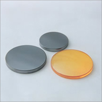 Round Gas Wafers