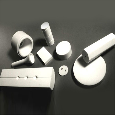 Beryllia Ceramic Products