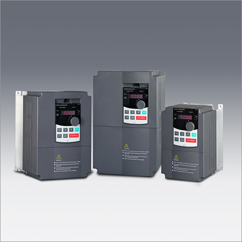 PI9000 Series Frequency Inverter