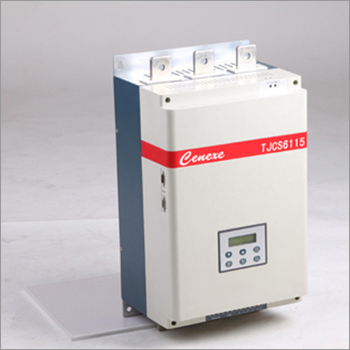 TJCS6000 Series Online Low Consumption Soft Starter