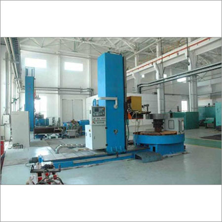 Medium - High Frequency Induction Quenching Furnace