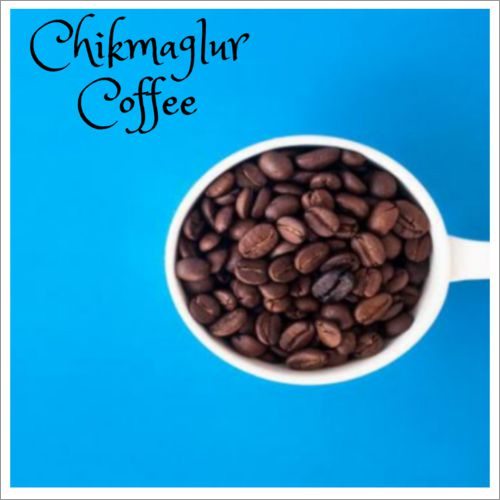 Chikmaglur Coffee- Arabica Peaberry