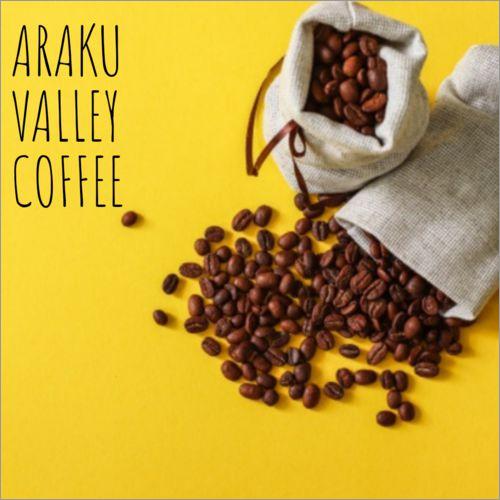 Araku Valley Coffee