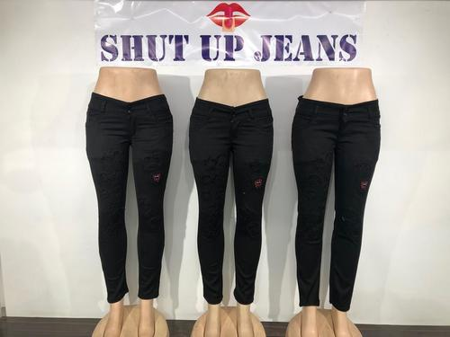 Ladies Jeans , Leggings , Jeggings