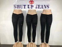 ladies jeans ,leggings ,jeggings
