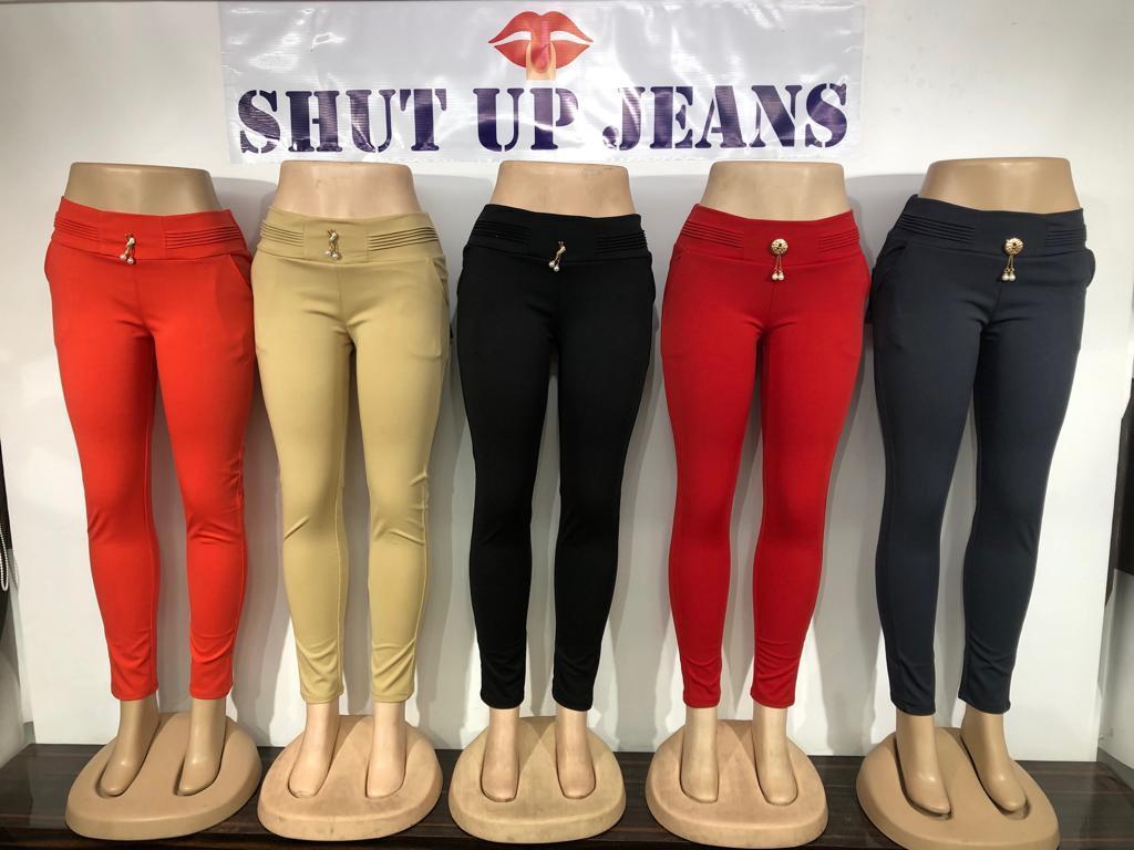 Ladies Jeans , Leggings , Jeggings
