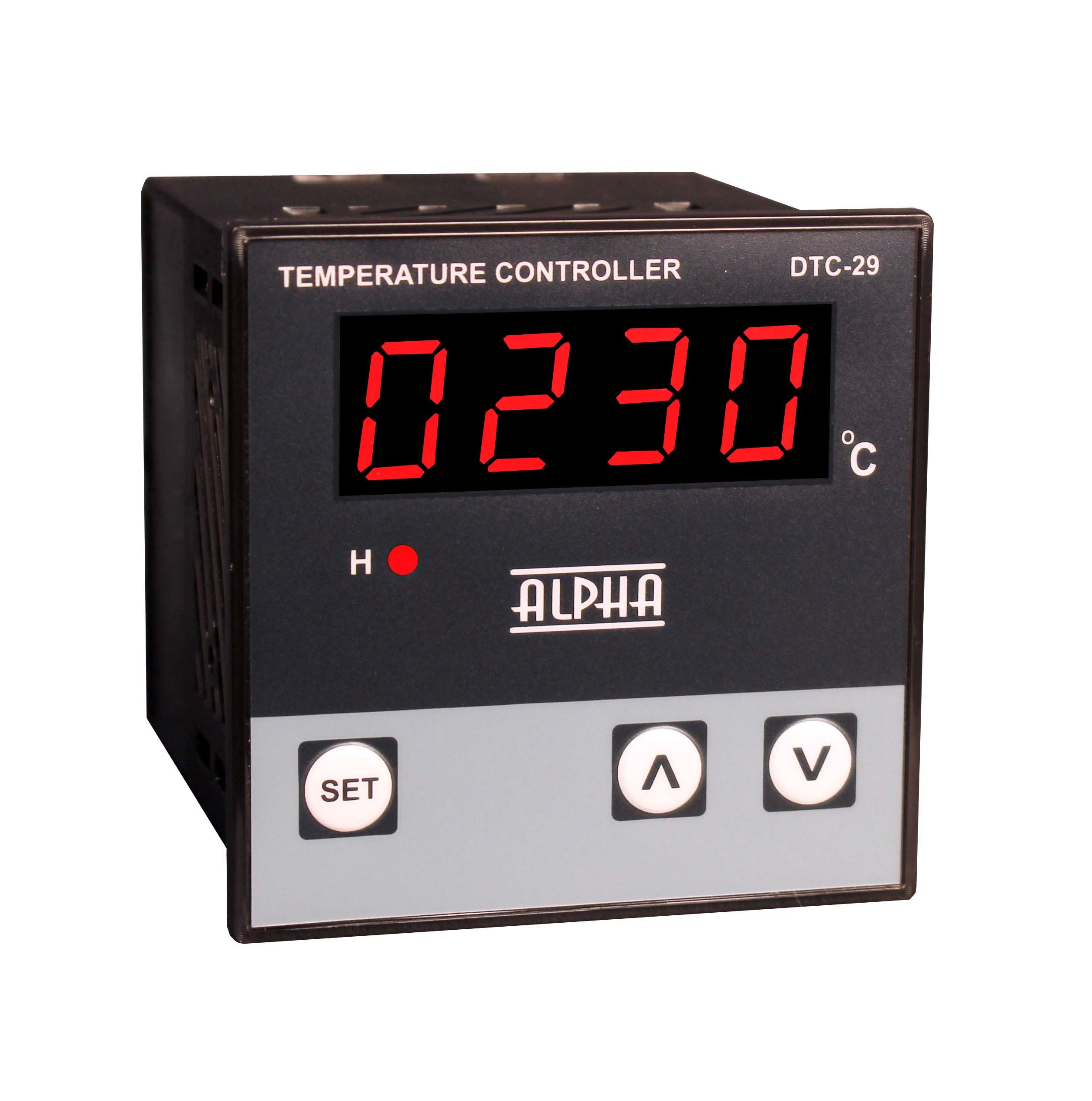 High Quality Digital Temperature Indicator