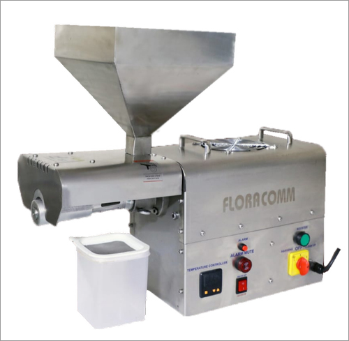Commercial Oil Extractor Machine