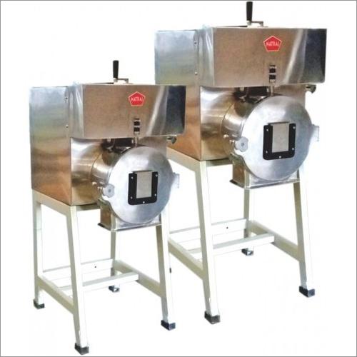 Heavy Duty Flour Mill 5 HP