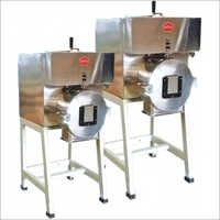 Heavy Duty Flour Mill 5 HP
