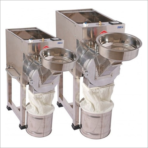 Grinding Kneading Gravy Making Machine