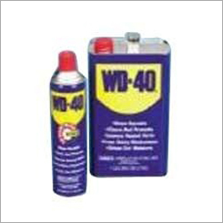 Multi Purpose Lubricant Spray