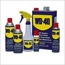 WD 40 Multi Purpose Lubricant