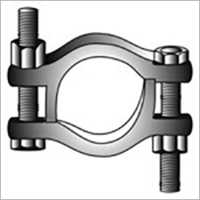 Pneumatic Hose Clamp