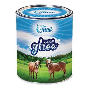 Gir Cow Ghee