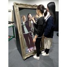 New Trendy Selfie World Magic Mirror Booth
