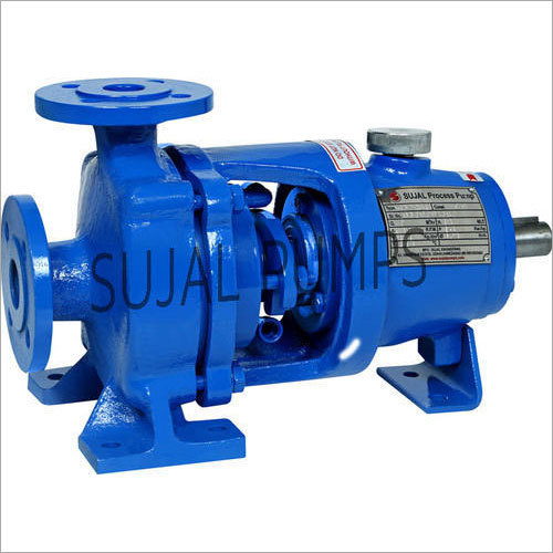 PVDF Chemical Process Pumps