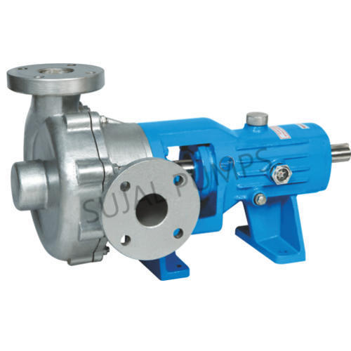 Filter Press Feed Pump