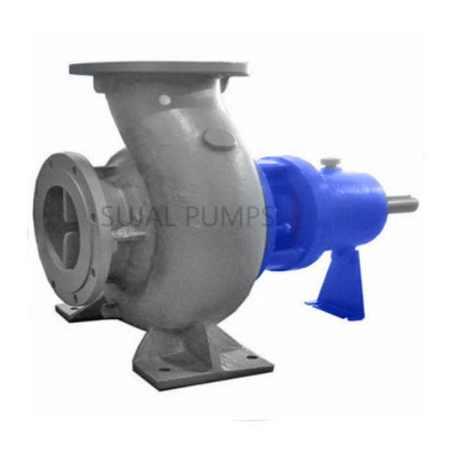 Impeller Slurry Pumps