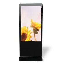 Selfie MAGIC MIRROR photo booth with 50 inch LED screen for sale
