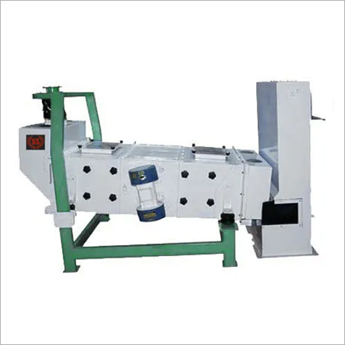 Besan Mill Machine