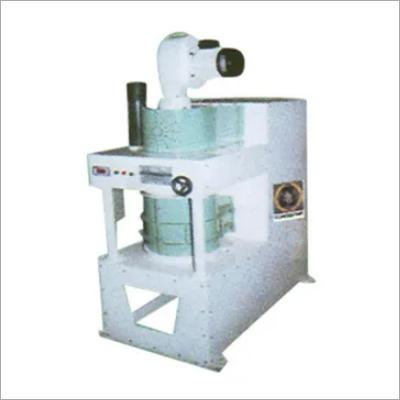 Vertical Rice Whitener Machine