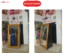 Selfie Magic Mirror Booth