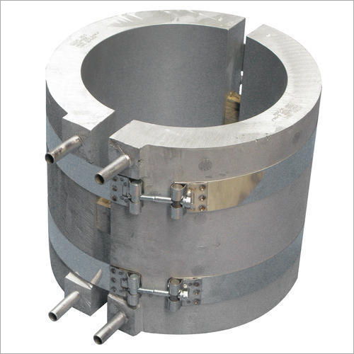 Alumina Casting Heater