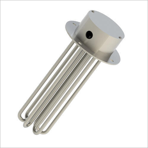 Ceramic Tubular Heaters