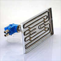 Hopper Tubular Heater