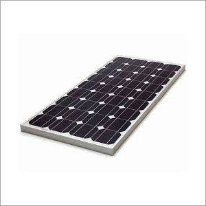 SOLAR PANEL - 80 WATT