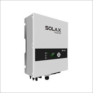 Boost Solax Single Phase Inverter