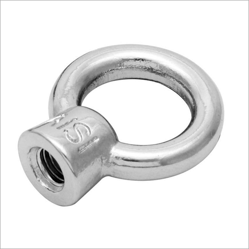 Metal Eye Bolt