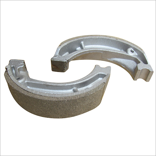 Two Wheeler Rear Brake shoe