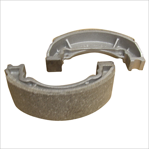 Heavy Two Wheeler Brake Shoe