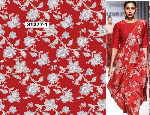 Chinnon Printed Fabric