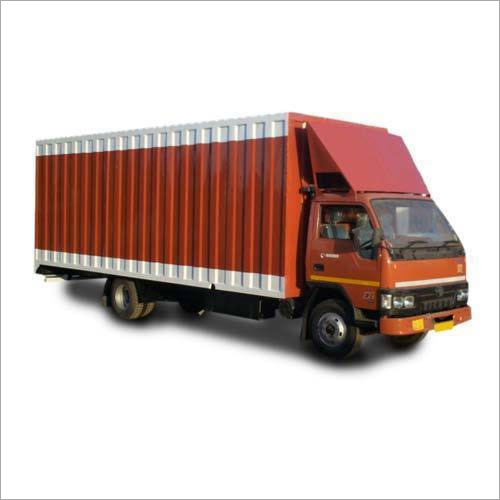19 Feet Closed Container Transportation Service