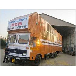 Domestic Logistic Service