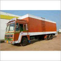 Road Transport Agency Service