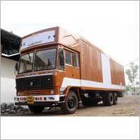 Transport Logistic Contaner Service