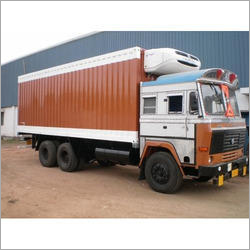Carrier Truck Transport Service
