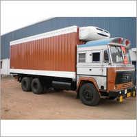 Carrier Truck Transport Service
