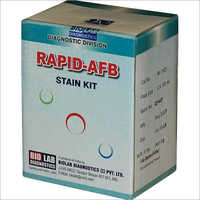 Rapid AFB Stain Kit