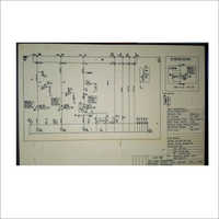 Circuit Drawing Plates