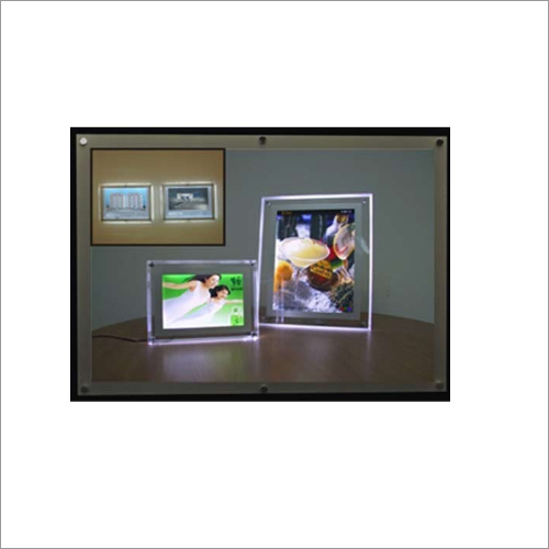 Ultra Slim Light Boxes