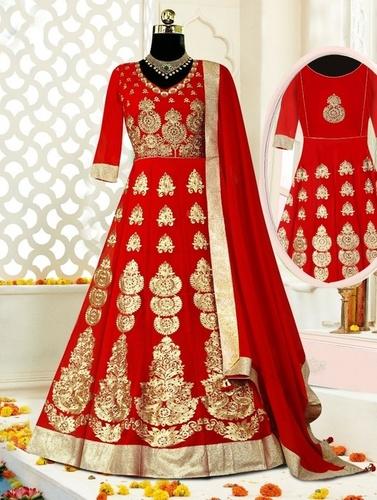 Anarkali Suits - Anarkali Suits Manufacturers, Suppliers