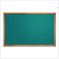Green Chalkboards