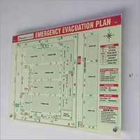 Escape Signages