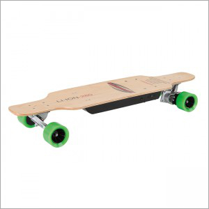 4 Wheels Electric Skateboard