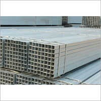 Hot Dipped Galvanized SHS RHS Steel Pipe